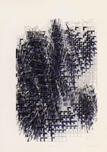 Lýdia Jergušová-Vydarená - Deštrukcia konštrukcie