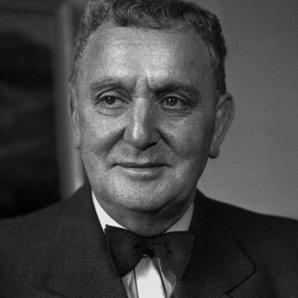 Gustáv Mallý