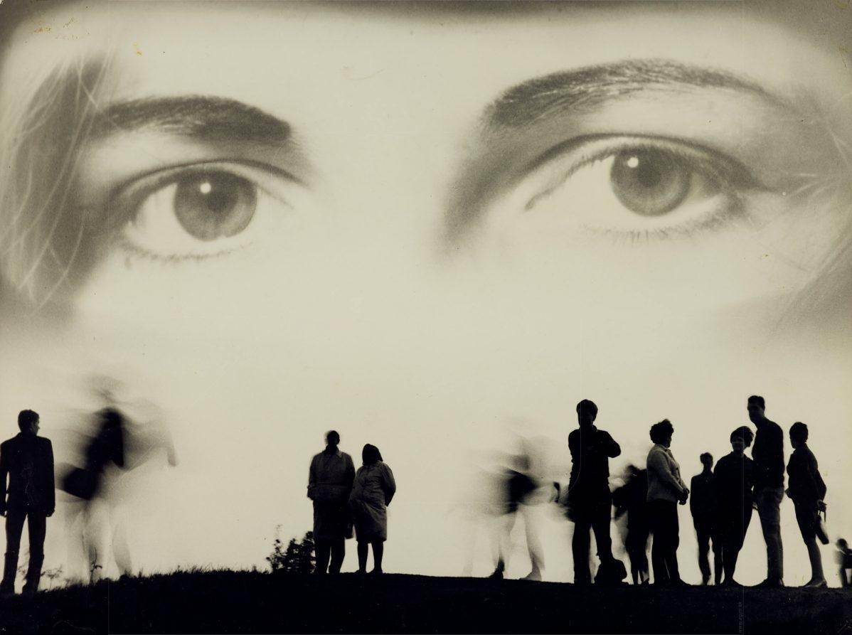 Ján Náhlik - Oči života
