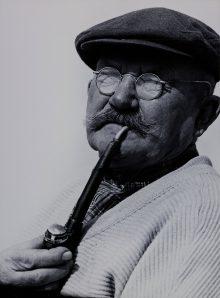Ján Náhlik - Starček