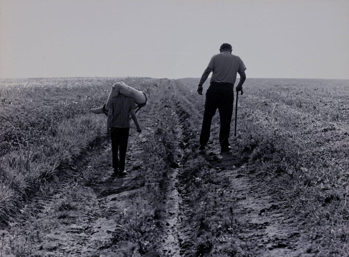 Ján Náhlik - Ťažká cesta