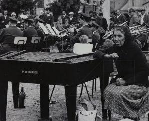 Ján Náhlik - Opustená