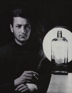 Ján Náhlik - Portrét výtvarníka