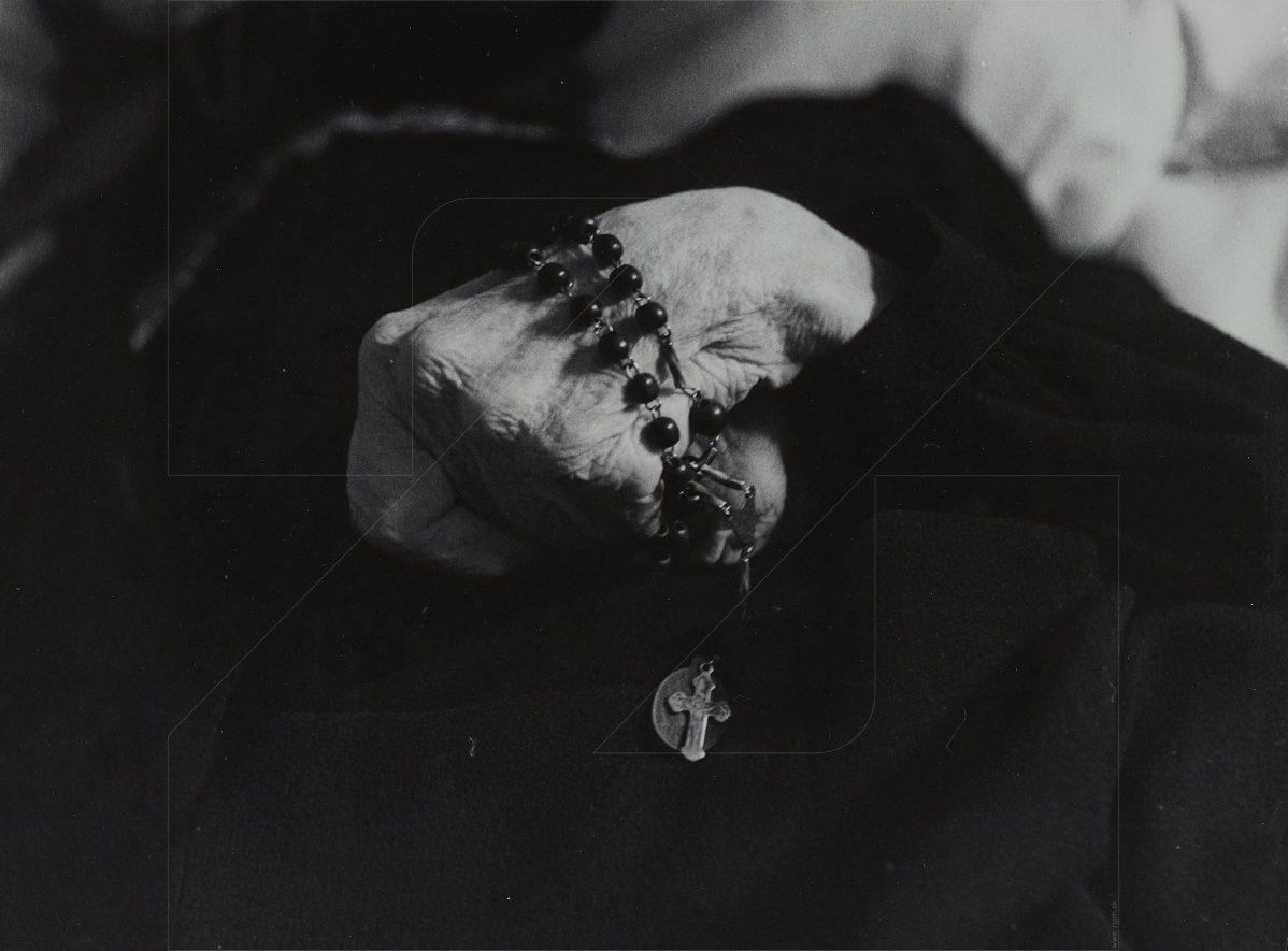 Ján Náhlik - Rozlúčka-Triptych Premeny